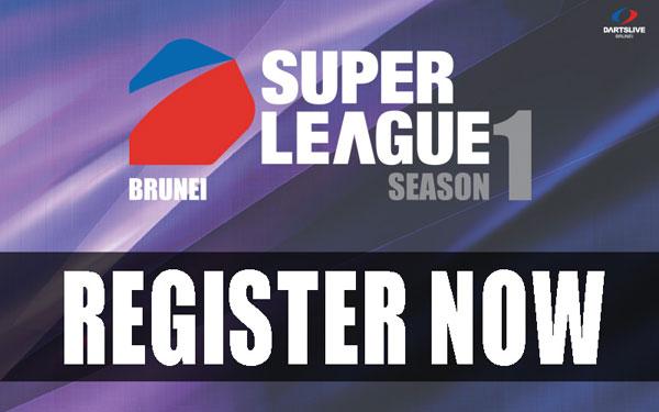 SUPER LEAGUE Season 1