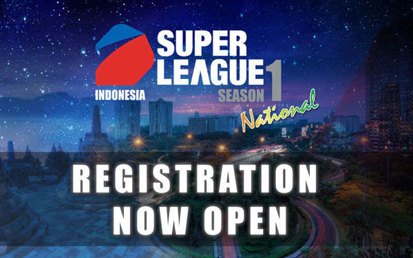 National Super League Indonesia Season 1