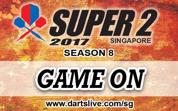 SUPER 2 Season 8