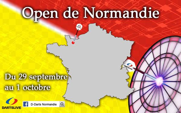 OPEN de Normandie