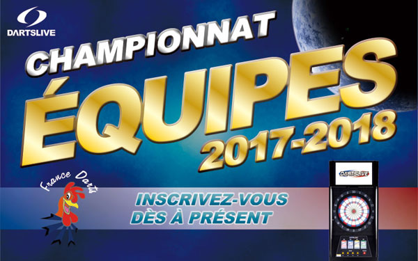 Championnat Equipes 20017-2018