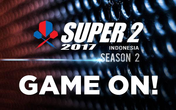 SUPER 2 Season 2