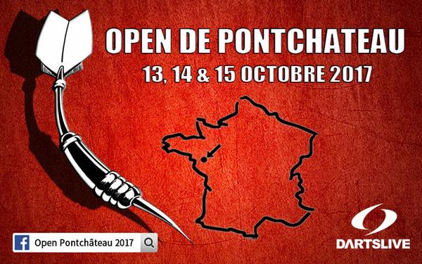 OPEN de Pontchâteau