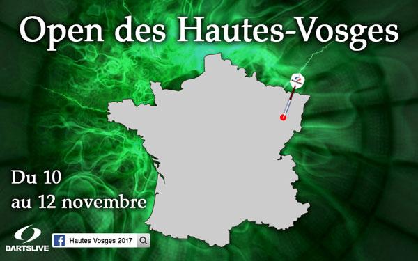 Open des Hautes-Vosges