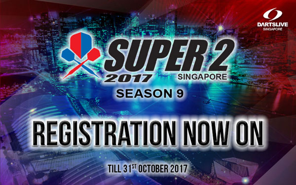 SUPER 2 Season 9