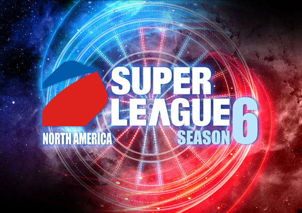 SUPER LEAGUE SEASON 6