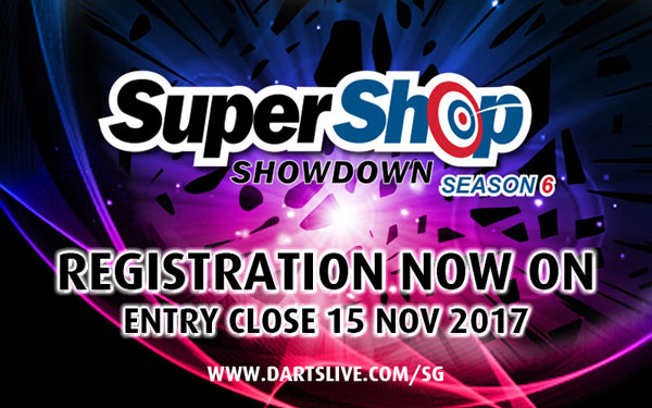 SUPER SHOP SHOWDOWN SEASON 6