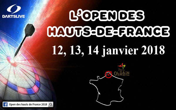 OPEN des Hauts de France