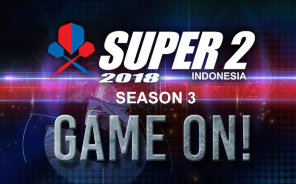 SUPER 2 Season 3