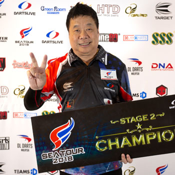 CHAMPION PAUL LIM (SINGAPORE)