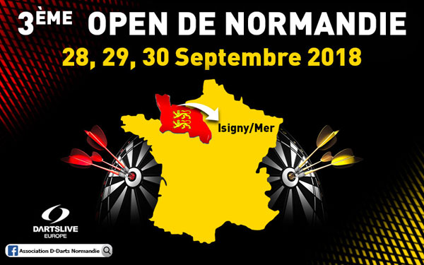 OPEN DE NORMANDIE