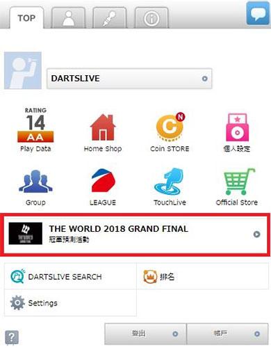 THE WORLD 2018 GRAND FINAL