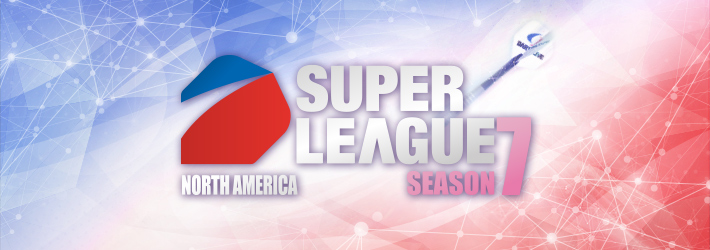 SUPER LEAGUE SEASON 7