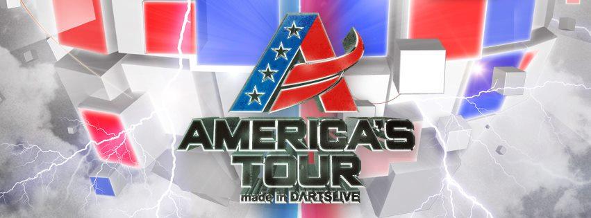 AMERICAS TOUR