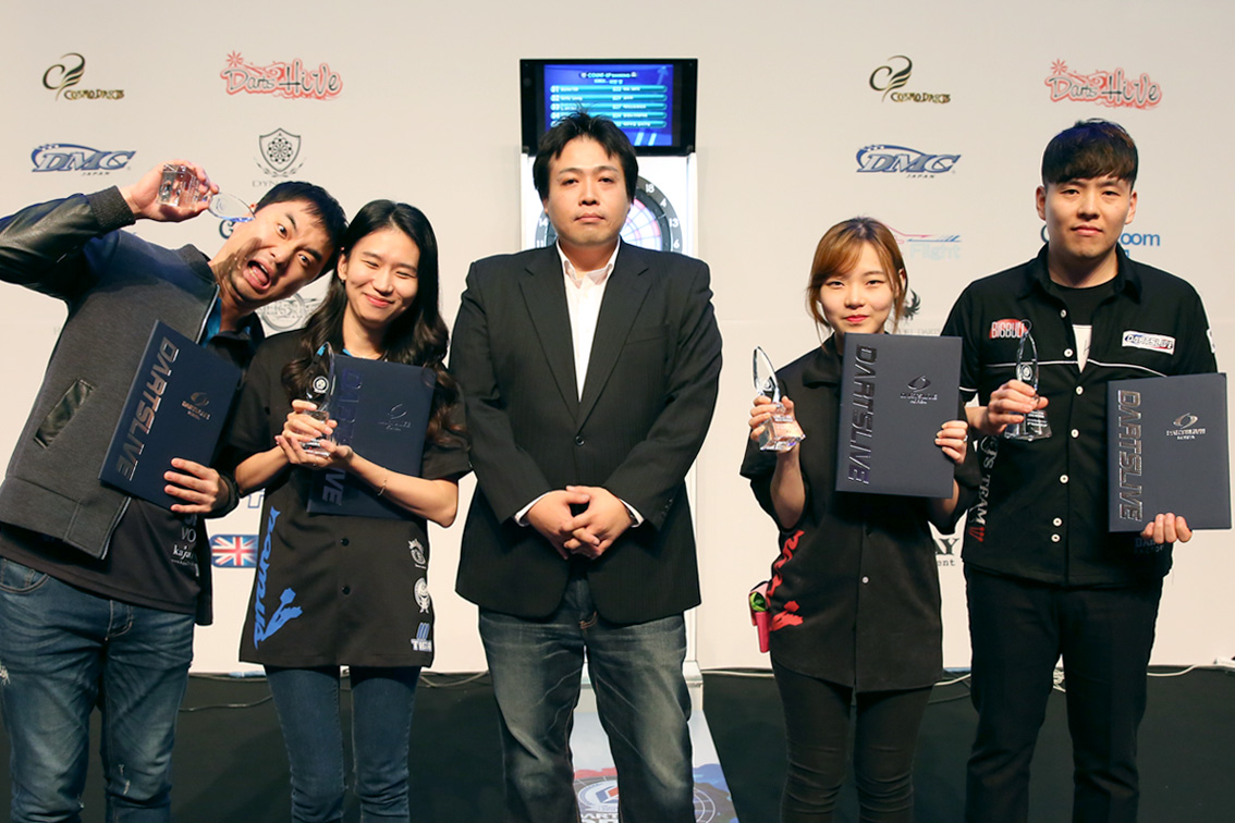 DARTSLIVE_OPEN_KOREA_2015_AClass_Best4