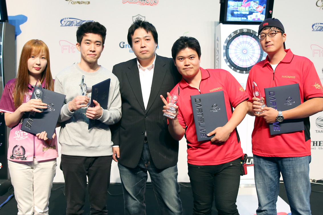 DARTSLIVE_OPEN_KOREA_2015_CClass_Best4