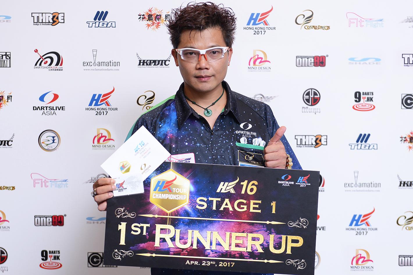 HKTCS_2017_HK16_Stage1_Result_ROYDEN_LAM