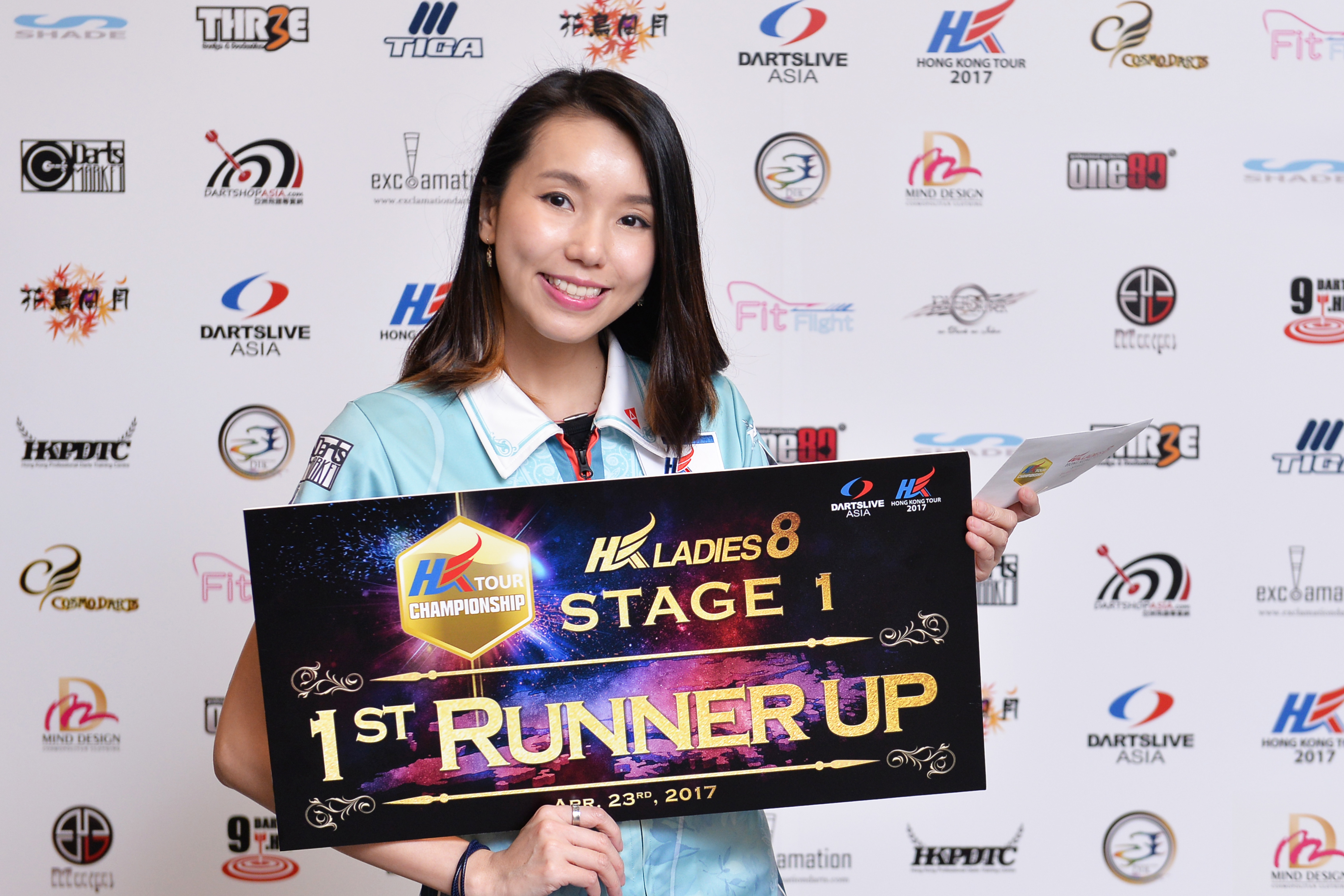 HKTCS_2017_HKL8_Stage1_Result_CATHY_LEUNG