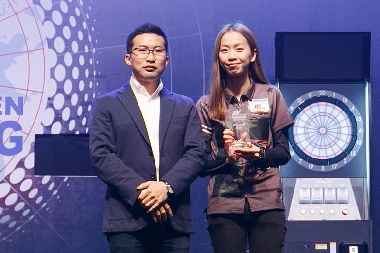 HKTGF 2017 CANDY CHIU