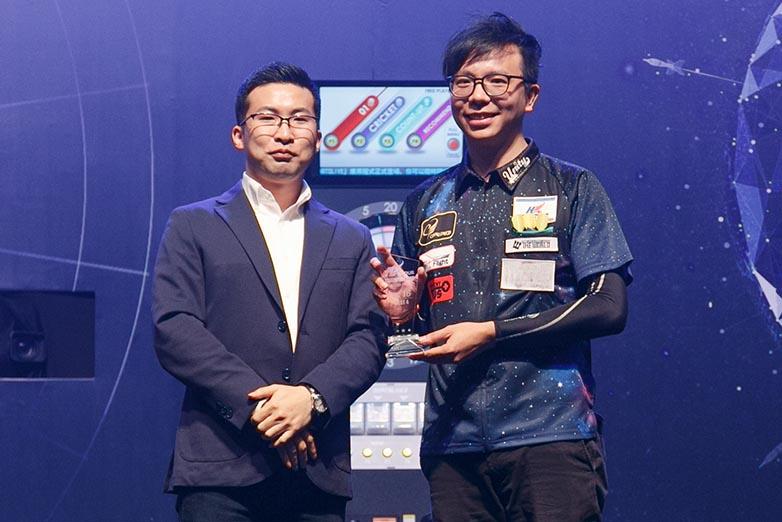 HKTGF 2017 HOLD Q LAM
