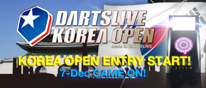 KOREA OPEN