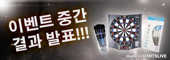 KOREA COUNT-UP