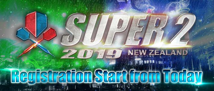 NZ SUPER 2