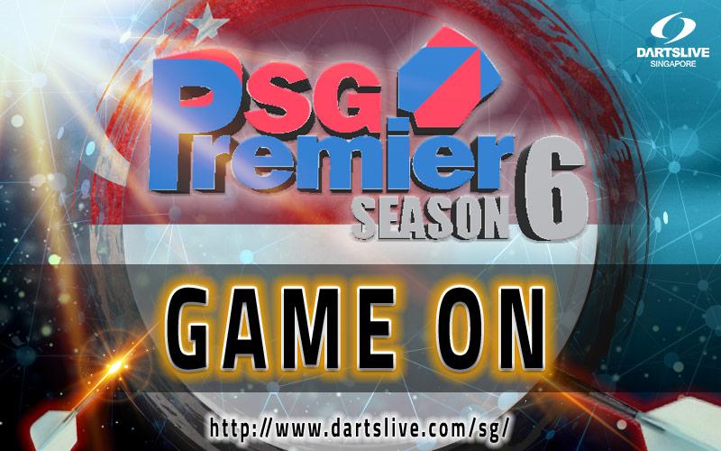 SG PREMIER Season 6