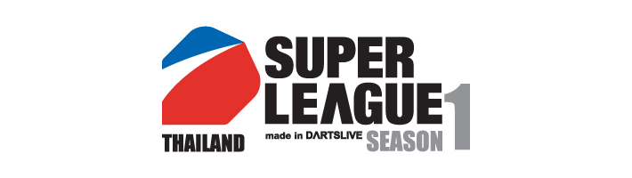 SUPER LEAGUE SEASON 1