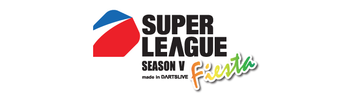Super League Season 5 FIESTA