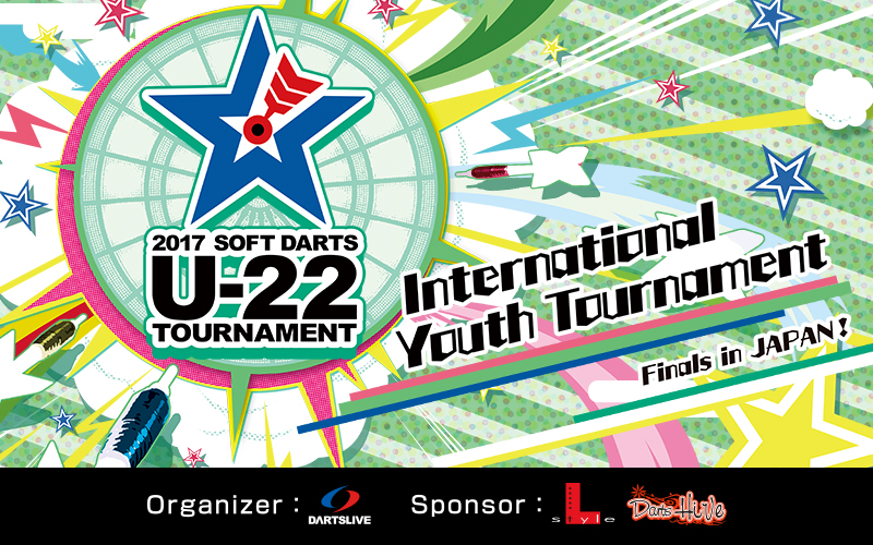 SOFT DARTS U-22 TOURNAMENT