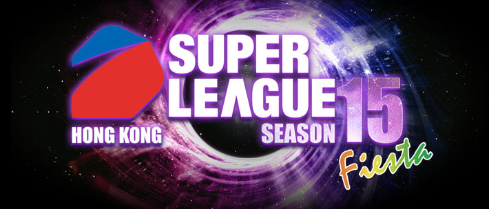 SUPER LEAUGE SEASON 15 Fiesta