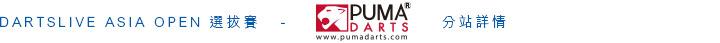 Puma Darts logo
