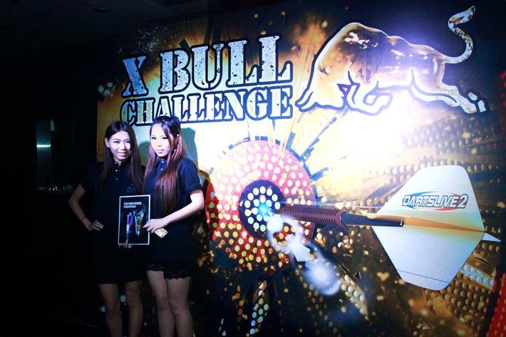 X BULL CHALLENGE