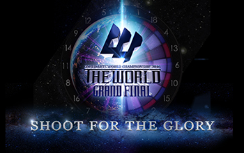 THE WORLD STAGE 2 2016年12月4日(日)<br />THE WORLD 2016 GRAND FINAL