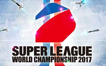 SUPER LEAGUE WORLD CHAMPIONSHIP Day 2 - 4月1日(土)