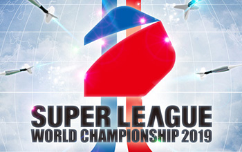 SUPER LEAGUE WORLD CHAMPIONSHIP 第二天 2019年10月19日(周六)