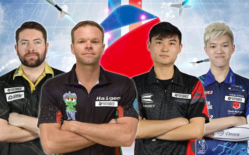 SUPER LEAGUE WORLD CHAMPIONSHIP