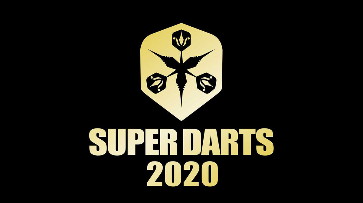 Darts Super League Live