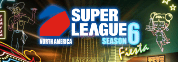 SUPER LEAGUE Fiesta Thursday May 10 - Sunday May 13, 2018